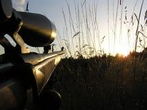 κυνήγι στοκ φωτογραφία με δικαίωμα ελεύθερης χρήσης