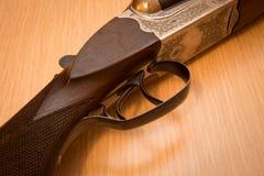Κυνηγετικό όπλο Στοκ Εικόνα