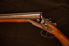 Κυνηγετικό όπλο Στοκ φωτογραφία με δικαίωμα ελεύθερης χρήσης