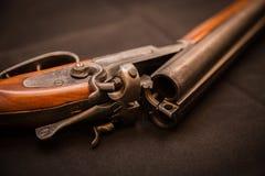 Κυνηγετικό όπλο Στοκ εικόνες με δικαίωμα ελεύθερης χρήσης