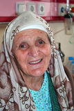 κυρία γηραιή Στοκ Φωτογραφία