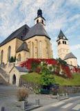 κυρία εκκλησιών το parrish μας Στοκ Εικόνες