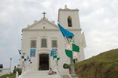 κυρία εκκλησιών nazareth μας Στοκ Φωτογραφίες