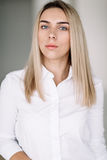 κυρία 37 επιχειρήσεων Στοκ Φωτογραφίες