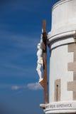κυρία καθεδρικών ναών notre Στοκ Φωτογραφία