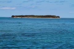 Κυρία Musgrave Island Στοκ Εικόνα