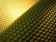 κυψέλη μελισσών Στοκ εικόνες με δικαίωμα ελεύθερης χρήσης