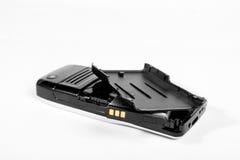 κυψελοειδές αποσυντεθειμένο κινητό τηλέφωνο Στοκ φωτογραφίες με δικαίωμα ελεύθερης χρήσης