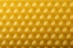 Κυψελωτή μακροεντολή ως υπόβαθρο Προϊόντα μελισσοκομίας Apitherapy Στοκ φωτογραφία με δικαίωμα ελεύθερης χρήσης