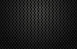 Κυψελωτά κάγκελα Στοκ Εικόνες