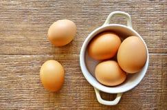 κυλήστε τα αυγά Στοκ εικόνες με δικαίωμα ελεύθερης χρήσης