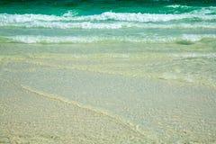 Κυλώντας κύματα στοκ φωτογραφίες