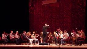 Κωμικός διευθυντής θεάτρων οπερών φιλμ μικρού μήκους