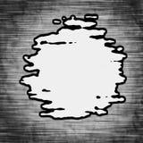 Κωμικό υπόβαθρο Στοκ εικόνα με δικαίωμα ελεύθερης χρήσης