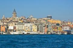 Κωνσταντινούπολη Τουρκία στοκ φωτογραφία