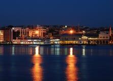 Κωνσταντινούπολη Τουρκί& Στοκ φωτογραφίες με δικαίωμα ελεύθερης χρήσης