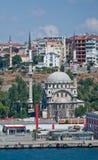 Κωνσταντινούπολη Στοκ εικόνα με δικαίωμα ελεύθερης χρήσης