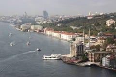 Κωνσταντινούπολη Στοκ εικόνες με δικαίωμα ελεύθερης χρήσης