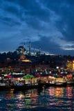 Κωνσταντινούπολη Στοκ Εικόνες