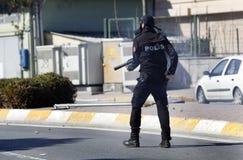 Κωνσταντινούπολη newroz Τουρκία Στοκ φωτογραφίες με δικαίωμα ελεύθερης χρήσης