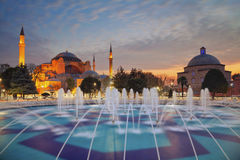 Κωνσταντινούπολη Στοκ Εικόνα