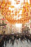 Κωνσταντινούπολη Στοκ φωτογραφίες με δικαίωμα ελεύθερης χρήσης