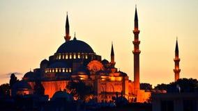 Κωνσταντινούπολη στοκ φωτογραφίες
