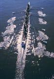 κωπηλασία Στοκ Φωτογραφίες