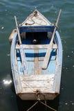 Κωπηλατώντας βάρκα Στοκ φωτογραφίες με δικαίωμα ελεύθερης χρήσης