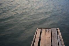 Κωπηλατώντας βάρκα Στοκ Εικόνα