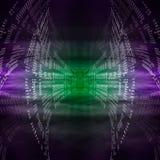 Κωδικοποίηση προγραμματισμού υπολογιστών Στοκ εικόνες με δικαίωμα ελεύθερης χρήσης