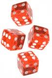 κόκκαλα τέσσερα που παίζ&o Στοκ εικόνα με δικαίωμα ελεύθερης χρήσης