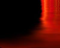 κόκκινα λωρίδες Στοκ φωτογραφία με δικαίωμα ελεύθερης χρήσης