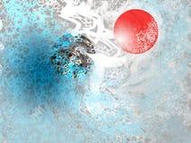κόκκινα Χριστούγεννα σφα& Στοκ φωτογραφίες με δικαίωμα ελεύθερης χρήσης