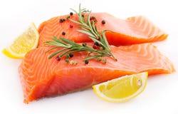 Κόκκινα ψάρια στοκ φωτογραφία με δικαίωμα ελεύθερης χρήσης