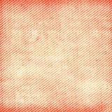 Κόκκινα λωρίδες γωνίας με το ελαφρύ υπόβαθρο Στοκ Φωτογραφίες