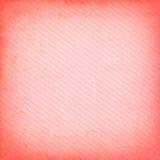 Κόκκινα λωρίδες γωνίας με το ελαφρύ υπόβαθρο Στοκ Εικόνες
