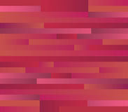 Κόκκινα λωρίδες Στοκ Εικόνες