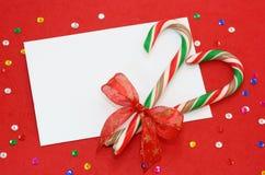 Κόκκινη ανασκόπηση Χριστουγέννων Στοκ εικόνες με δικαίωμα ελεύθερης χρήσης
