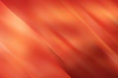 Κόκκινη και κίτρινη αφηρημένη ανασκόπηση Στοκ Φωτογραφία