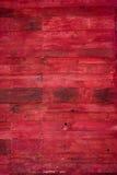 Κόκκινη ξύλινη ανασκόπηση Στοκ φωτογραφία με δικαίωμα ελεύθερης χρήσης