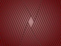 Κόκκινη περίληψη Στοκ φωτογραφία με δικαίωμα ελεύθερης χρήσης