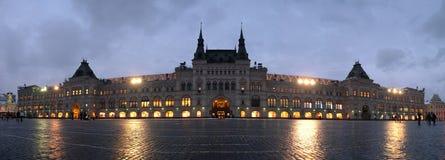κόκκινη πλατεία της Μόσχας γόμμας στοκ φωτογραφίες