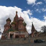 Κόκκινη πλατεία, Μόσχα, ρωσική ομοσπονδιακή πόλη, Ρωσική Ομοσπονδία, Ρωσία Στοκ Εικόνες