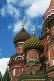 Κόκκινη πλατεία, Μόσχα, ρωσική ομοσπονδιακή πόλη, Ρωσική Ομοσπονδία, Ρωσία Στοκ φωτογραφία με δικαίωμα ελεύθερης χρήσης