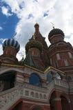 Κόκκινη πλατεία, Μόσχα, ρωσική ομοσπονδιακή πόλη, Ρωσική Ομοσπονδία, Ρωσία Στοκ εικόνα με δικαίωμα ελεύθερης χρήσης