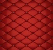 κόκκινη σύσταση δέρματος ανασκόπησης Στοκ εικόνα με δικαίωμα ελεύθερης χρήσης