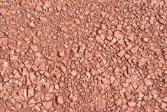 κόκκινη σύσταση βράχου αμμ& στοκ εικόνα με δικαίωμα ελεύθερης χρήσης