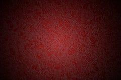 Κόκκινη σύσταση μετάλλων χρωμίου με τη γρατσουνιά διανυσματική απεικόνιση