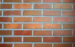Κόκκινη σύσταση τούβλων Στοκ εικόνα με δικαίωμα ελεύθερης χρήσης